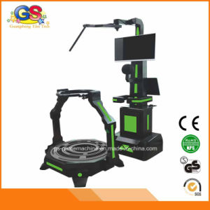 China Virtual World PC Best Vr Games Arcade Shooting Games