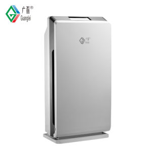 Ozone Negative Ion Air Purifier for OEM / ODM