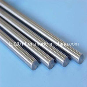 Free Sample Stainless Steel Bar (round, square, hexagon, flat, angle) Manufacturer pictures & photos
