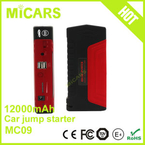 OEM Portable Car Jump Starter High Quality Mul-Tifunction Power Bank