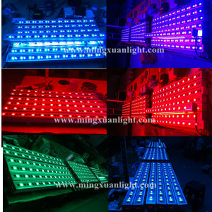 IP65 RGB 36*3W Wall Washer LED Bar DMX (YS-403) pictures & photos