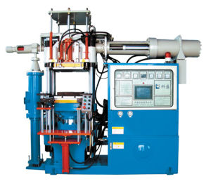 Rubber Injection Molding Machine for Silicone Products (KS200A2) pictures & photos