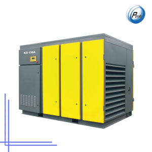 Oil Injected Rotary Air Compressor