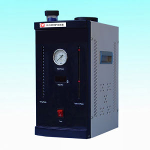 HK0n500 Nitrogen Generator for Laboratory pictures & photos