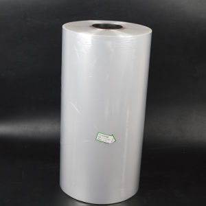 High Transparency Shrink Wrap Film Made in China