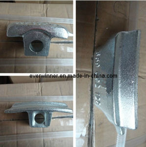 Volvo Trilex Front Wheel Bracket 659002129 Wheel Clamp pictures & photos