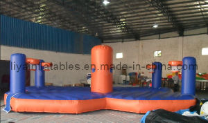 Inflatable Sports Game (LY15061)