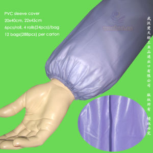 Disposable Poly Sleevelets pictures & photos