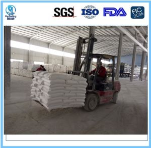 Customized 400 Mesh Calcined Talc in Stock pictures & photos