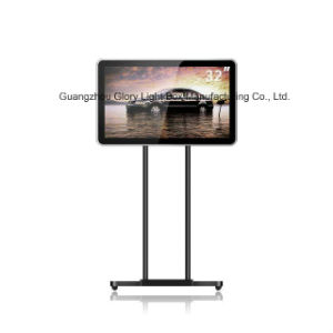 "55"" LCD WiFi Network Advertising Player pictures & photos"