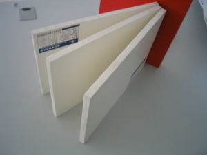 PVC Foam Sheet in The Plastic Panel pictures & photos