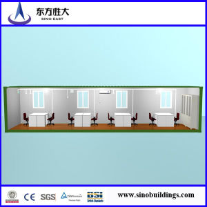 Container House EPS Panel/Prefabricated Container House for Office