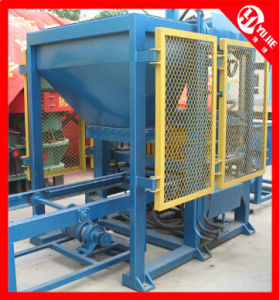 Qt4-25 Block Machine Forlow Cost House Building pictures & photos