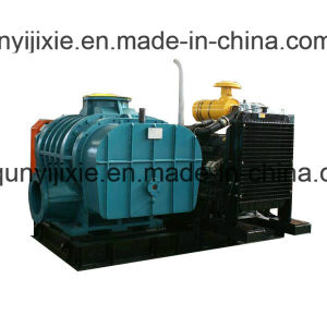 Diesel Engine Roots Blower Qsr Series