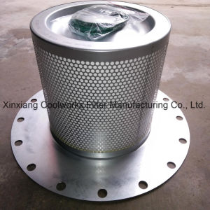 1614952100/2906058800 Oil Separator for AC Compressor Ga200/220/250 pictures & photos