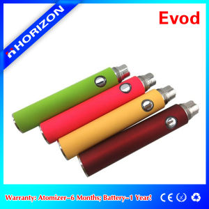 2013 Most Popular E-Cigarette Kit, Evod/Mt3 Clearomizer with Bottom Coil