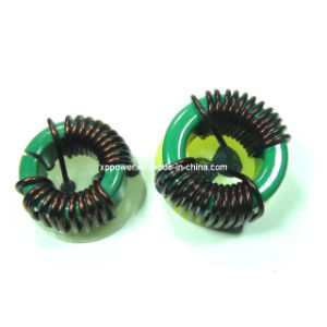 High Efficiency Toroidal Common Mode Coil Power Inductor (XP-PI-TC14025) pictures & photos