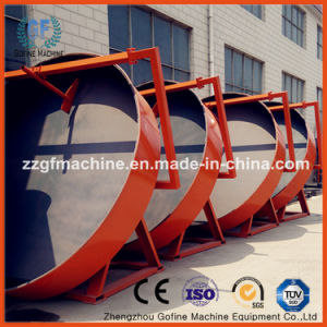 Livestock Dung Fertilizer Processing Equipment pictures & photos