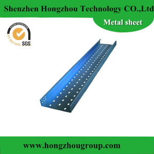 OEM Customized Sheet Metal Fabrication Accessories pictures & photos