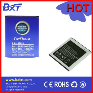 3f25bacc9 China Free Sample Wholesale Double IC Protection Mobile Phone Battery GB  T18287 for Samsung Galaxy S3 I9300 - China Battery Gb T18287