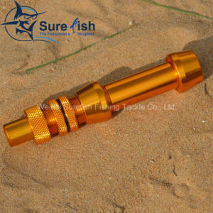 Free Shipping OEM Quality Aluminium Fishing Rod Reel Seat pictures & photos