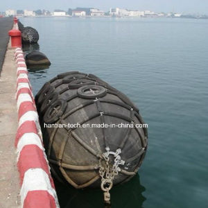 Inflatabel Fender for Ship Berthing (HT300) pictures & photos