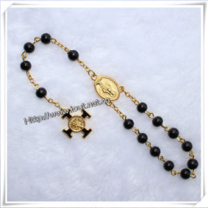High Quality Car Rosary Bracelets (IO-CB003) pictures & photos
