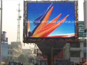 Outdoor P8 SMD LED Billboard pictures & photos