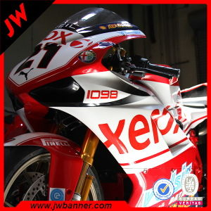 China High Quality Motorcycle Sticker Design China Motorcycle