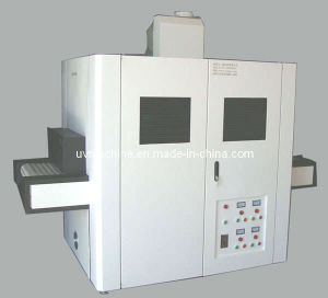 Double-Sided UV Coating Machine (XH-403-500)