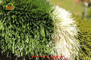 Artificial Grass, Football Grass, Non-Infilling, High Density, Soccer Grass