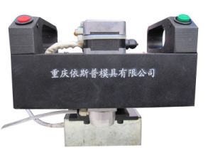 Lightweight Absorbed Pneumatic Motorcycle Parts Marking Machine (YSP-4I)