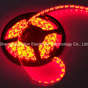 CE Approved SMD5050 10mm 24V 15.8W LED Light Strip pictures & photos