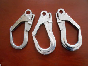 OEM Service- Forging Part Hook