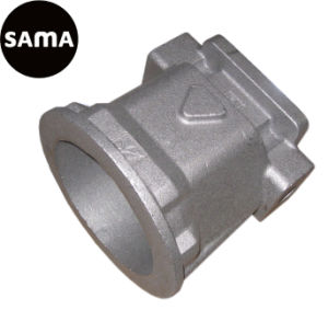 Gray, Ductile Iron Sand Casting for Pump, Valve Housing pictures & photos