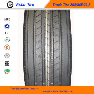 Truck Tyre 295/80r22.5, Radial Tyre 295/80r22.5 pictures & photos