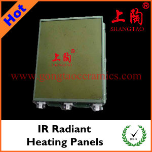 IR Radiant Heating Panels pictures & photos