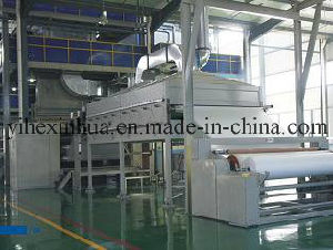 4200mm SMS Non Woven Fabric Machine pictures & photos