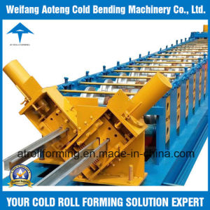 Greenhouse Profiles Roll Forming Machine