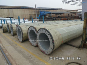 Steel Pole Tower for Power Transmission pictures & photos