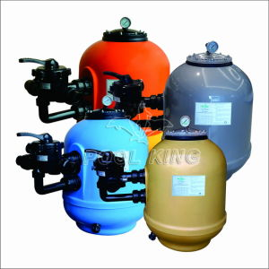 Laminated Sand Filters for Swimming Pool pictures & photos