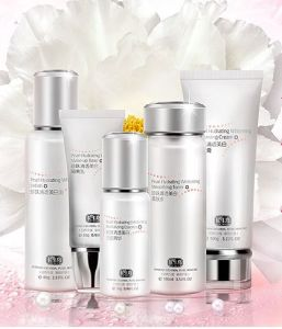 Whitening Skin Care Set (SO-001)