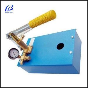 China High Pressure Hydrostatic Test Pump - China High Pressure Test