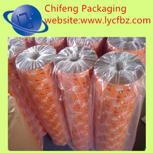 Plastic Laminating Film for Kfc Tomato Sauce Packaging pictures & photos