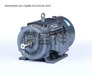1.5kw Electric Motor AC Motor Three-Phase Asynchronous Motor
