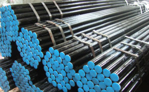 Hot Galvanized Steel Pipes (ASTM A106/A 53)