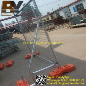 High Quality Temporary Fence Brace pictures & photos