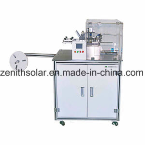 Solar Panel Bus Ribbon Forming Machine pictures & photos