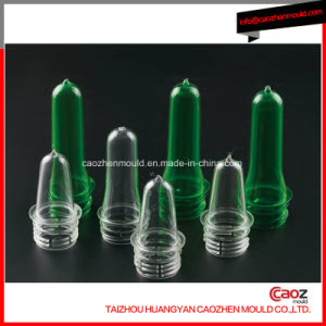 Plastic Injection Preform Molding for Blowing Bottle Use (CZ-615)