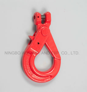 G80 Safety Clevis Hook of Clg Type pictures & photos